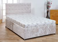 Reflex Foam 1000 Mattress in Firm